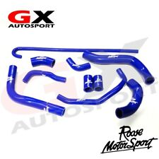 RMS183C Roose Motorsport Honda CBR600RR 2009-2012 HRC Race Bike Coolant Hose Kit