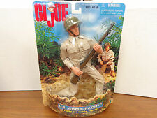 """GI Joe US Army Pacific 12"""" 1/6th Action Figure MOSC T30"""