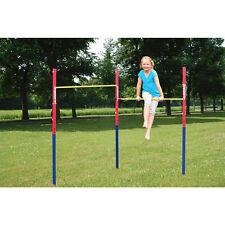 Turnreck Fabian Bar Set Outdoor Activity Gymnastics Sport Exercise Kids Fun Game