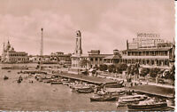 PC29856 Port Said. Suez Canal Companys Office and Harbour Police Station. Lehner