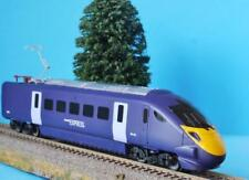 HORNBY HITACHI CLASS 395 DUMMY CAR INTERCITY EXPRESS BLUE RAPIER JAVELIN + PANTO