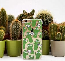 3d Interesting Moving Eyes Cartoon Phone Case for iPhone 5 6s 7 8 Plus X Samsung iPhone 5s Lemon