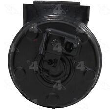 A/C Compressor-Compressor 4 Seasons 57359 Reman