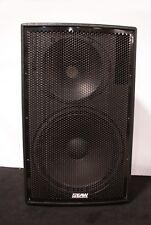 Eaw La215 2-Way 15 Inch Passive Monitor Pa Loudspeaker