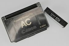 Canon AC Focusing Screen for New F-1 ........ MINT