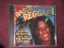 COMPILATION- RASTA REGGAE 10 (MARLEY,BROWN...) CD