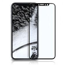 3d vetro carri armati per iPhone x superfici curve lisce Pellicola Protezione Display Full Screen in puro GLASS