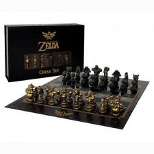 The Legend of Zelda Collector's Edition Chess Set