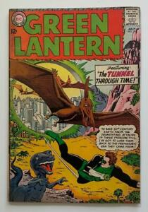 Green Lantern #30 (DC 1964) Silver Age issue.
