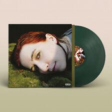 Austra - HiRUDiN Dark Green Vinyl Edition (2020 - UK - Original)