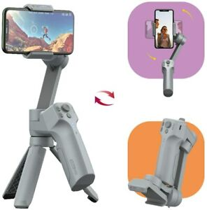 MOZA Mini MX 3-Axis Gimbal Stabilizer for iPhone 12 Max/Smartphone