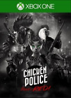 Chicken Police  Paint it RED /  Xbox One / Series X S / (Digital Code)