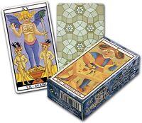 Original TAROT DE MARSELLA HERACLIO FOURNIER 78 cartas + instrucciones MARSEILLE