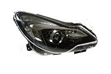 Opel Corsa D 2011- AFS DRL Halogen Headlight RIGHT OEM