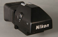 Nikon da-20 Action Finder Sport buscador con okulargummi raramente rar rare VTG!!!