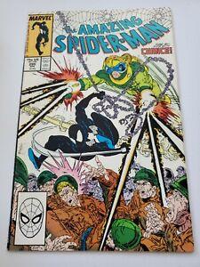 MARVEL COMICS AMAZING SPIDER-MAN #299 VOL.1 APRIL 1988 F/VF