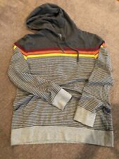 Mens Zine Hoodie From Zumiez Size Large