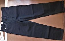 Lee KANSAS comfort Jeans Hose 36/34 XL 54 schwarz neu unused Levis Diesel H&M