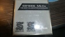 Stanton 681EEE mk II-S cartridge- NEW OLD STOCK!!    Stereohedron II