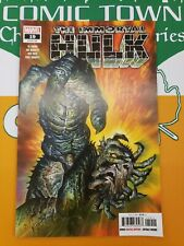 IMMORTAL HULK #19 MARVEL comics NM 2019 Al Ewing Joe Bennett