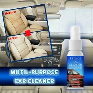 1x Multipurpose Car Interior Cleaning Agent All-in-1 Bubble Cleaner G3T4