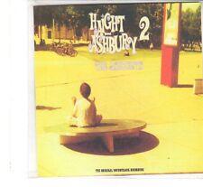 (FT318) Haight-Ashbury 2: The Ashburys - 2012 DJ CD