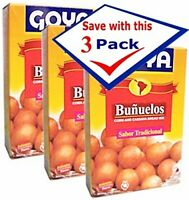 Goya Buñuelos 14.11 oz Pack of 3