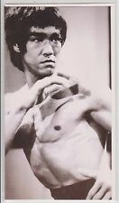 (KB37) 2009 AU Bruce Lee gift card black& white mint