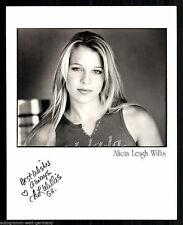 Alicia Leigh Willis Top AK including General Hospital + G 6543 D