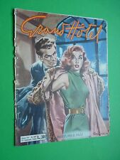 Grand Hotel Magazine 1954 401 Ready For The Prom
