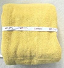 Kenzo Maison Cotton Bath Sheet x 2