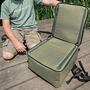 Korum Transition Fold A Sack Coarse Fishing Rucksack Luggage Carp Backpack 2021