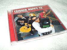 CD Album TV Series Soundtrack Music From Steven Spielberg SeriesTrigger Happy TV