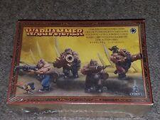 Warhammer Age of Sigmar Ogres | Ogors | Leadbelchers