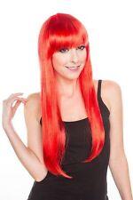 Halloween Mermaid Princess Wig Women Fashion Long Straight Cosplay H0013
