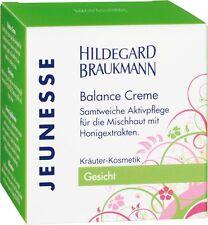 Hildegard Braukmann Jeunesse Balance Creme 50 ml