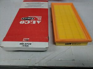 ALCO AIR FILTER MD-9728 FORD COUGER MONDEO