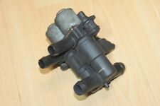 WATER HEATER VALVE (FOR INTERIOR/CABIN HEATING) - Jaguar S-Type 1999-2002