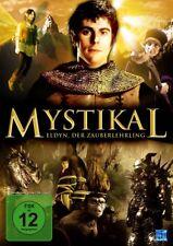 Mystikal - Eldyn, der Zauberlehrling - DVD - NEU&OVP