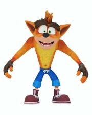 Crash Bandicoot Actionfigur Crash Bandicoot 14 cm NEU & OVP