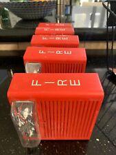 Fire Alarm Strobe As 24mcw