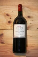 1998 Château Guillot Clauzel – 1 Magnum Fl. - OWC Pomerol Grand Vin de Bordeaux