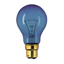 100w BC Daylight Craftlight GLS Blue Filter Bulb 240v SAD Therapy Crafts Lamp