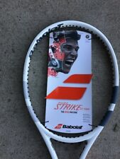 babolat pure strike VS tour, newest model, 3/8 grip, unstrung,free shipping