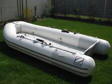 Zodiac Schlauchboot 360 FR-Luftboden