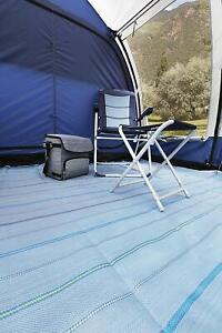 Stuoia Brunner Briolite per campeggio 250x400cm 0201093N.C30