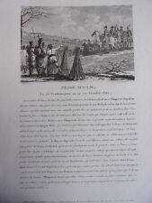 PRISE D'ULM le 25 Vendémiare an 14. 17 octobre 1805