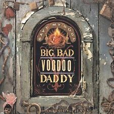 Save My Soul by Big Bad Voodoo Daddy (CD, Jul-2003, Vanguard) .99 CENTS!!