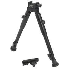 CCOP USA Tactical Rifle Picatinny Swivel Stud Mount Bipod Stabilizer BP-59AM