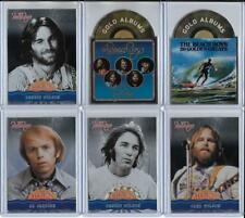 Carl Wilson 2013 The Beach Boys Etchings #5